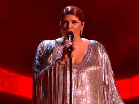 X Factor: Celebrity sees Jenny Ryan straight in Safe Chair as fans freak out over The Chase star's return