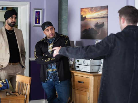EastEnders spoilers: Ben Mitchell receives a warning from Panesar brothers over his dodgy dealings