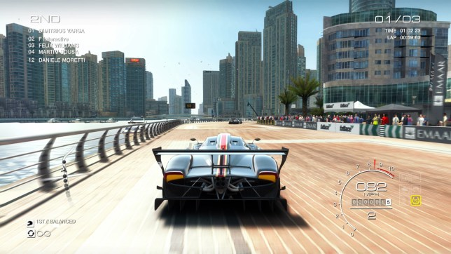Grid Autosport Switch review – Reader's Feature