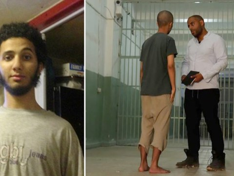 British ice cream seller who fled to join Isis begs to come home