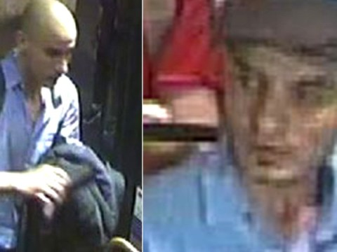 Police hunt for man after series of sexual assaults on buses
