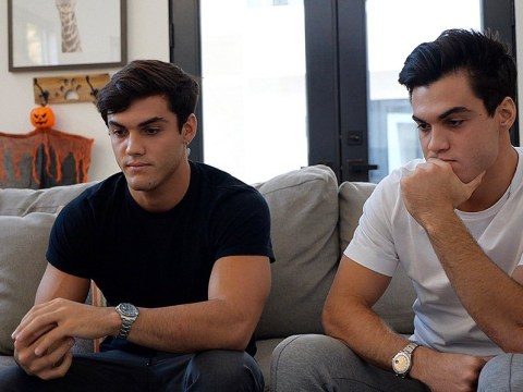 Dolan Twins to collab with Shane Dawson on 'personal and important' video