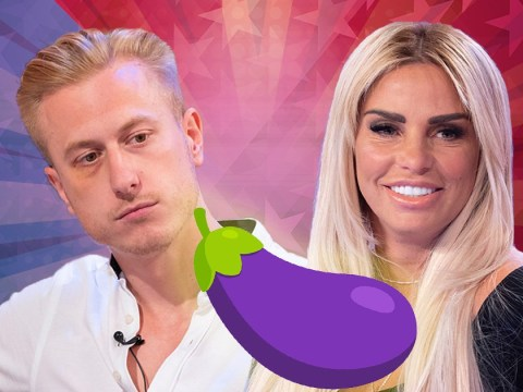 Katie Price 'taunted' ex Kris Boyson over the size of his package and it's TMI
