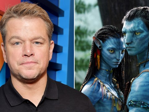 Matt Damon was offered Avatar role and could have been $250 million richer for it