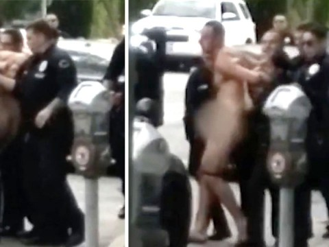 Meghan Markle's nephew ends up naked after arrest in Hollywood
