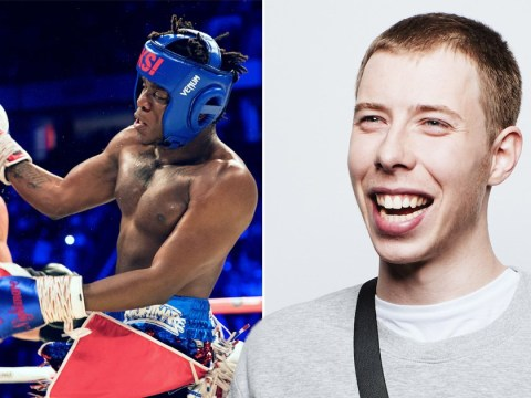 KSI 'never been in better shape' as Calfreezy slams Logan Paul's claims he's 'lost his fire'