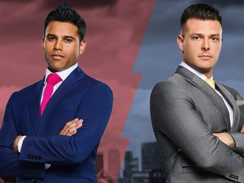 The Apprentice 2019: Fired candidate Shahin Hassan reveals what happened BTS as Lord Alan Sugar threatened to throw our Lewis Ellis