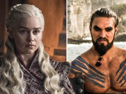 Game of Thrones axed storyline saw Daenerys Targaryen murder Khal Drogo: The leaked details
