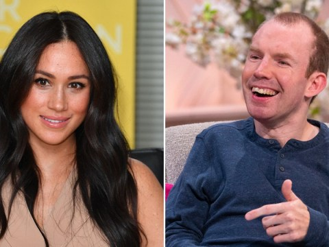 Britain's Got Talent winner Lost Voice Guy recalls Meghan Markle run-in: 'It was quite surreal'
