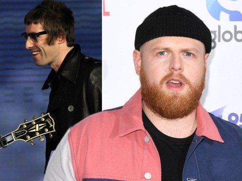 Tom Walker slams 'pathetic' Noel and Liam Gallagher for not reuniting at One Love Manchester
