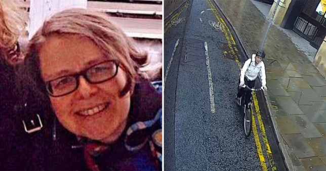 Olympian's PA apologises after video proves driver she accused did not endanger cyclist