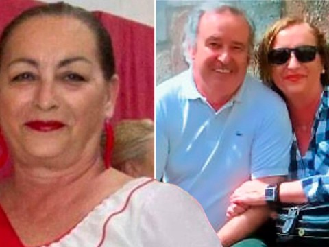 Woman who 'stuffed partner's severed head in box boiled and wrapped it in foil'