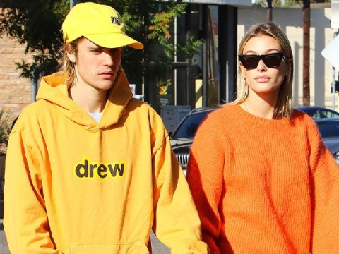Hailey Baldwin damages Justin Bieber's $200,000 car – and he calls her 'freaking cute'