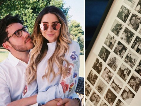 Zoe Sugg and Alfie Deyes celebrate seven years together with adorable tribute