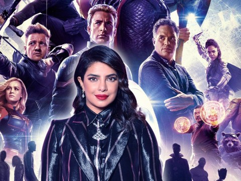 Priyanka Chopra calls for Indian Marvel film after Joe Russo admits he's in 'talks' with Bollywood actress