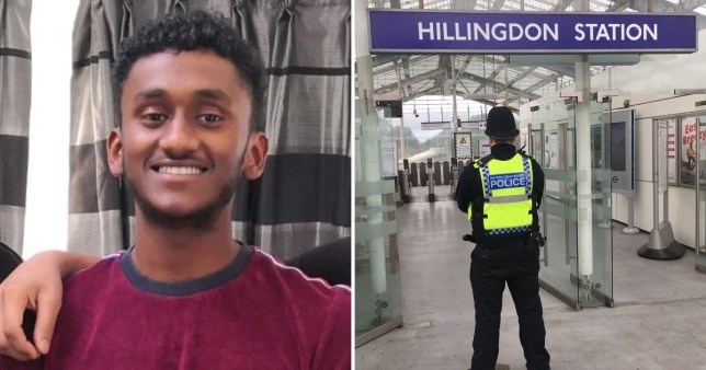 Two men charged with murder of Tashan Daniel
