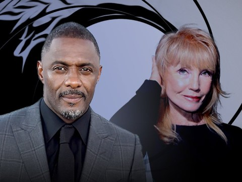 James Bond star Susie Venner tips 'strong and beautiful' Idris Elba to be next 007