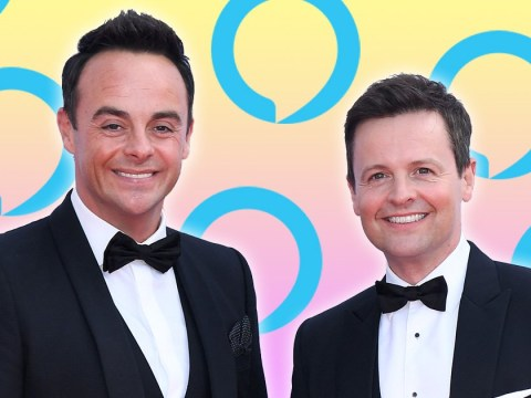 Ant and Dec apologise after setting off viewers' Amazon Alexa devices during BGT: The Champions final
