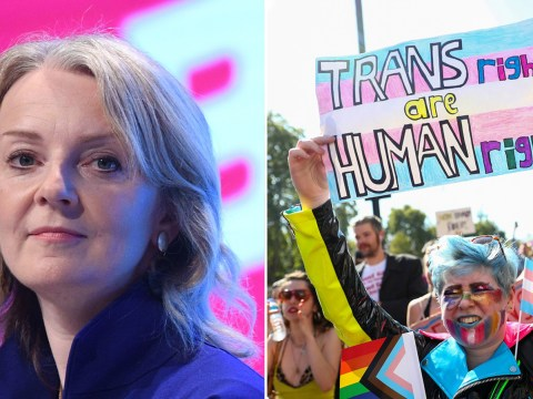 Transgender law reforms 'will happen' insists government