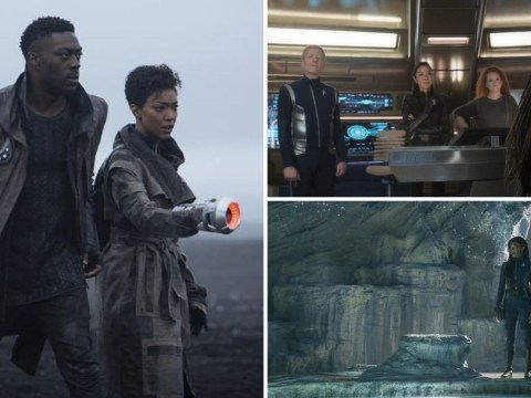Star Trek: Discovery season 3 photos released and it looks epic
