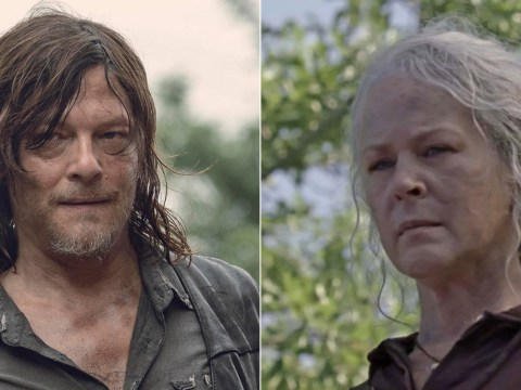 The Walking Dead season 10: Will Carol and Daryl leave together? We're scared