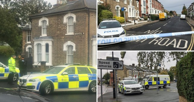 Three men stabbed to death named as police charge 32-year-old