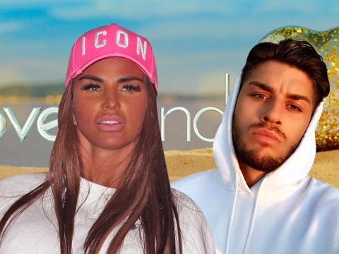 Katie Price's ex Charles Drury shuts down Love Island rumours after cryptic Instagram post