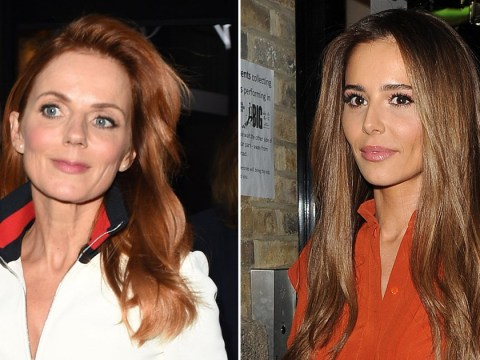 Geri Horner 'encouraging Cheryl to date mature men' after failed relationship with Liam Payne