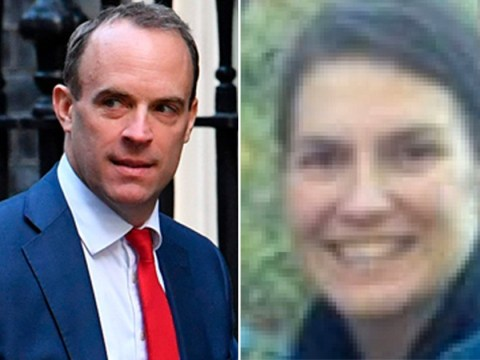 Dominic Raab urges US to 'reconsider' immunity for diplomats wife after teen death