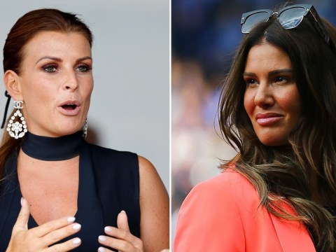 Rebekah Vardy needs to 'rebuild trust' with fellow WAGs after Coleen Rooney scandal says PR expert