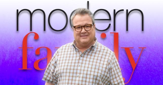 Eric Stonestreet on Modern Family season 11