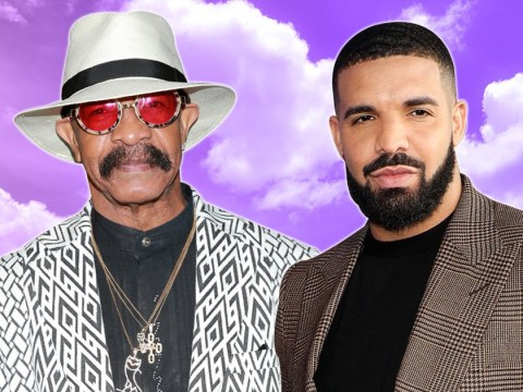 The highs and lows of Drake's relationship with his father Dennis Graham as they clash publicly
