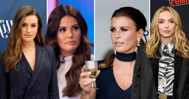 Casting The Coleen Rooney Rebekah Vardy Drama From Jodie Comer To Lea Michele Metro News