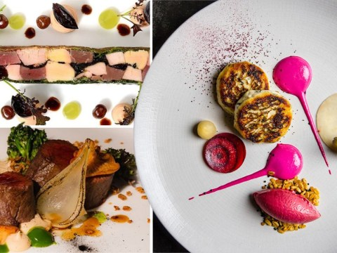 The 2020 Michelin guide: Seven newly-starred restaurants to try in the UK