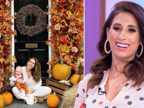 Inside Stacey Solomon and Joe Swash's stunning Essex home