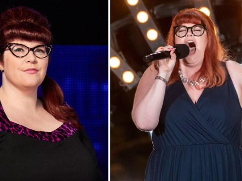 The Chase's Jenny Ryan leaves viewers 'speechless' on X Factor: Celebrity with Queen cover