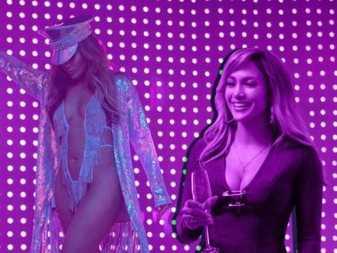 Inside Hustlers' costume secrets: Jennifer Lopez's awkward wardrobe mishap to bonding in the strip club