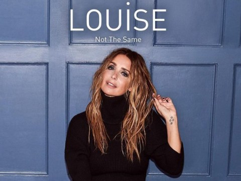Louise Redknapp refuses to 'bash' ex-husband Jamie on new album: 'I would never say a bad word'