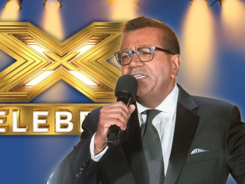 Who is Martin Bashir ahead of his appearance on The X Factor: Celebrity?