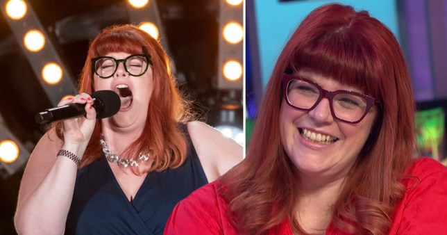 The X Factor Celebrity adds The Chase star Jenny Ryan to live shows in wake of fan backlash