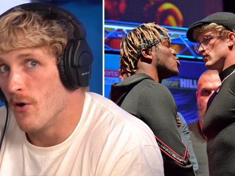 Logan Paul stands by 'horrific' KSI abortion diss but insists he's pro-choice