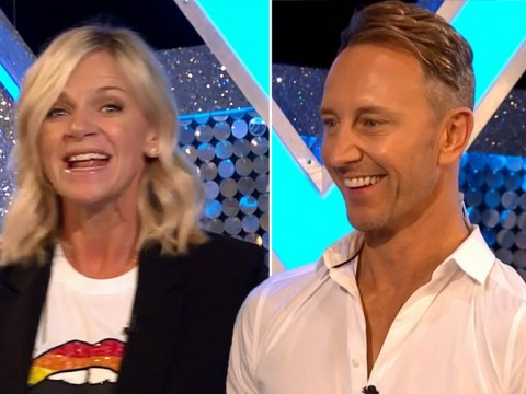 Strictly Come Dancing star mocks Zoe Ball's weight and It Takes Two viewers are shook