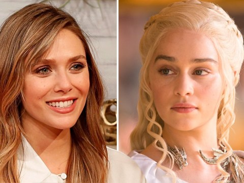 Avengers' Elizabeth Olsen recalls 'horrible' Game Of Thrones audition after trying out for Daenerys