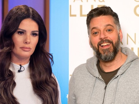 Iain Lee says Rebekah Vardy was 'dark' and 'unpleasant' to him during I'm A Celebrity