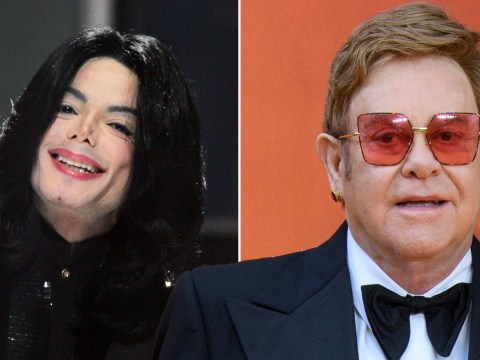 Michael Jackson was 'a disturbing person who couldn't cope with adult company' claims Elton John