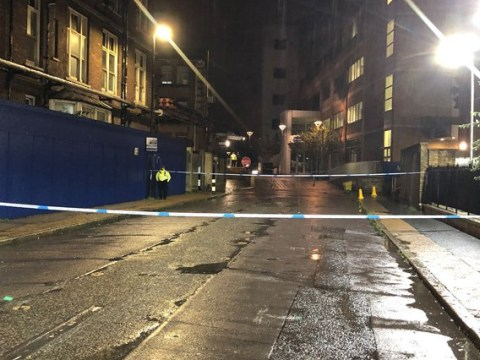 Man fighting for his life after being stabbed 'during fight' in east London