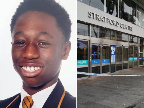 Boy charged with murder of schoolboy Baptista Adjei, 15