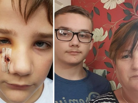 Autistic boy, 11, tried to kill himself after bullies beat him with metal pole