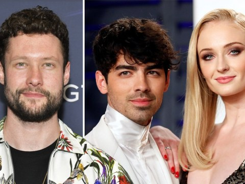 Britain's Got Talent's Calum Scott says he wasn't paid to sing at Sophie Turner and Joe Jonas' wedding