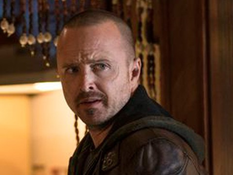 Aaron Paul would play Jesse Pinkman in Better Call Saul 'in a heartbeat'